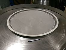 Sweco Round Sifter Screens