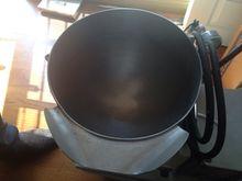 Crown Steam Kettle – 10 Gallon