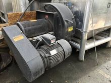 Dust Collector Scrubber
