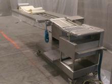 Weber CCB3250 Conveyor