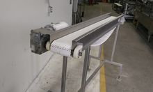 Used 6.5′ long by 8″