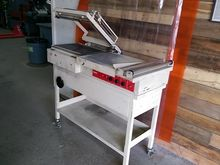 Damark SMC-1620 L-Bar Sealer