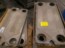 34.5″ x 15″ Heat Exchanger Plat