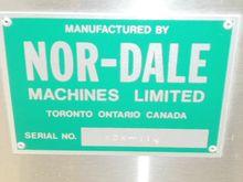 Nor-Dale Semi Automatic Cartone