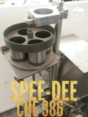 Spee-Dee Volumetric Cup FIller