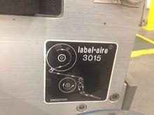 Used Label-air Press