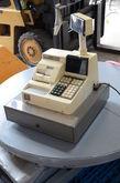 Omron R514 Cash Register