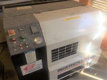 Ingersoll-Rand 30HP Air Compres
