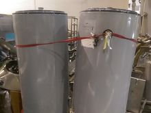 John Wood Insulated Hot Water T