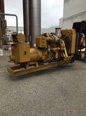 375KVA Caterpillar Generator