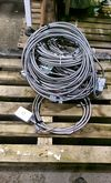 Assorted Electric Cables