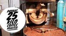 Used Probat Coffee Roaster for sale  Top quality machinery listings