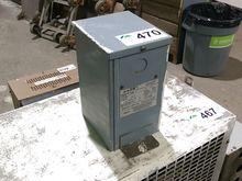 Asea Capacitor