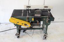 40″ x 15″ Conveyor with Inkjet