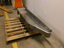 SS Vibratory Conveyor