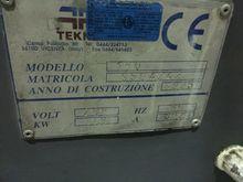 Used Tecnopast Mixer
