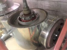 Used Centrifugal Mil