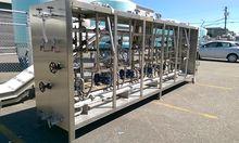 Steam/Water Industrial Pump Set
