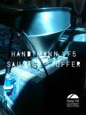 Handtmann VF5 Stuffer
