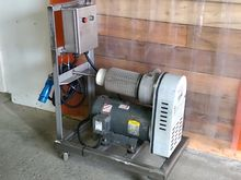 Republic Centrifugal Blower Sys