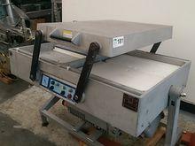 Multivac AG800 Dual Chamber Vac