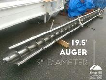 19.5′ SS Auger