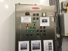 Heat and Control Fryer Model MM