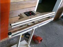 Uline Foot Pedal Bag Sealer