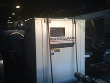 Ingersoll Rand Compressor Dryer