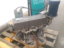 Used Roll-Tite DM 43