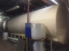 10,000 Gallon Dairy Tank