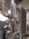 GEA VT-40 Heat Exchangers (2 Av