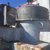 Used Centrifuge Sepa