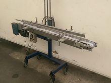 4″ Conveyor