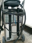 Signum Model 3000 Steam Cleaner