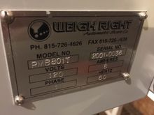 Weigh Right Net Weight Portion