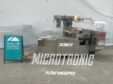 Doboy Microtronic Flow Wrapper