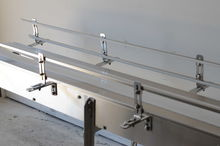 12.5'x 12″ Conveyor (Without Be