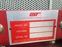 GT  Grain Dryer