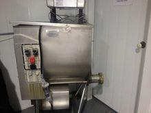 Hobart Meat Grinder Model 4346