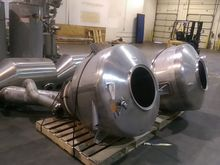 Used AZO Cyclones in