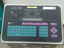 Imaje Jaime 1000 S4 Inkjet Code