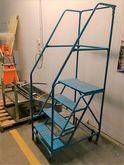 4-Step Blue Steel Industrial Co