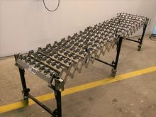 Used 8′ Expandable S