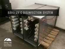 Bäro UV-C Air Disinfection Syst