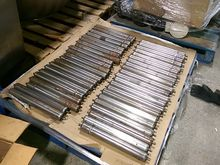 Used (42) Rollers fo