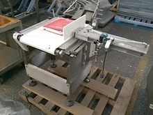 Used Thermo-Ramsey C