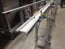 20′ Dorner Conveyor 2200 series