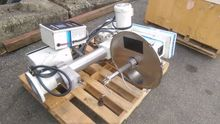 Used Mateer Semi-Aut