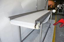 11′ long, 2′ wide Conveyor